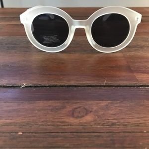 Urban Outfitters Round Sunglasses NWT